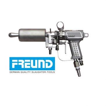 Urządzenie do wykrawania odbytu  FREUND EDF64-76