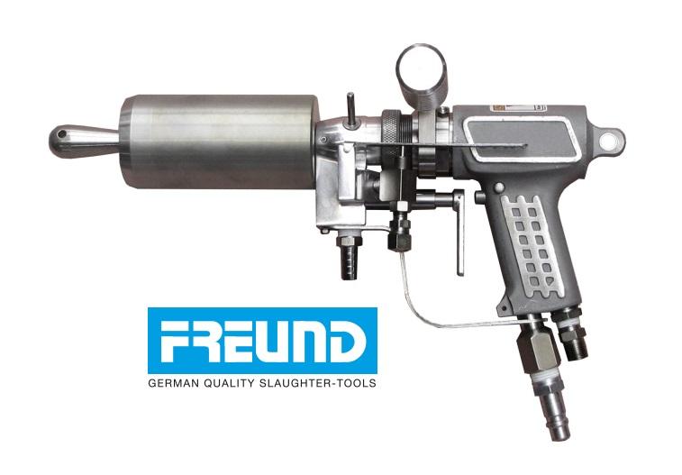 Wykrawacz odbytu FREUND EDF64-76.